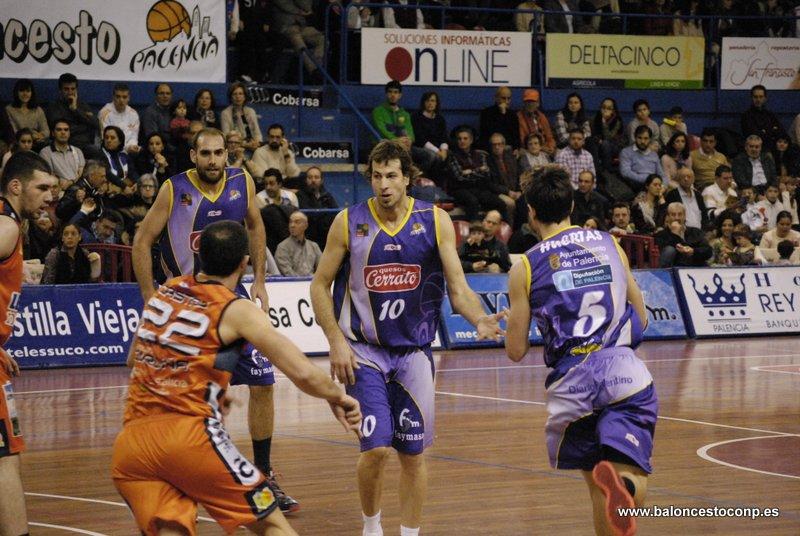 Urko despide el año a lo grande. Foto Baloncestoconp.es