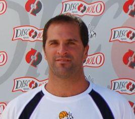 Camilo Riveiro