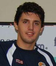 Nikola Mirotic es líder destacado. Foto cortesía somos.baloncestoconp.es