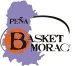 Web Oficial Peña Basket Morao