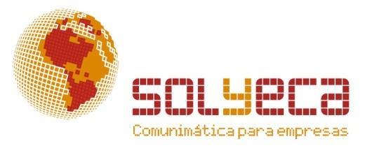 Solyeca Comunim�tica Para  Empresas